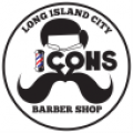 Icon barber